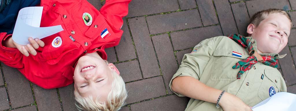 Scouting Rustenburg OnLine